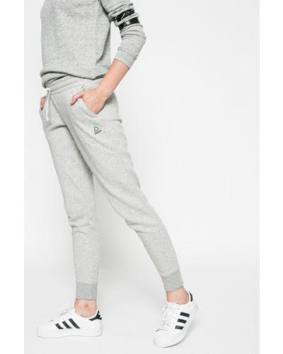 Спортивные брюки на резинке Reebok