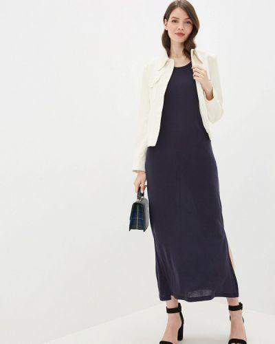 Платье платье-майка синее Vero Moda