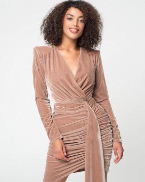 Однобортное платье Lipinskaya Brand