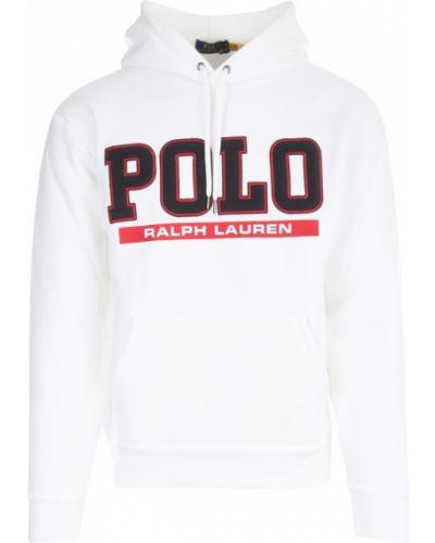 Pulower - biały Polo Ralph Lauren