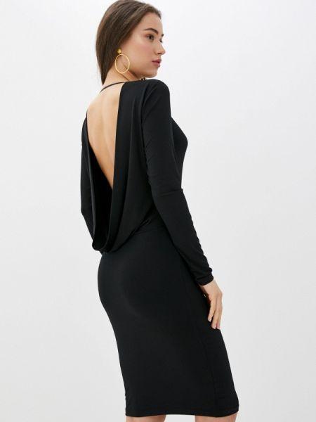 Вечернее платье - черное Sh