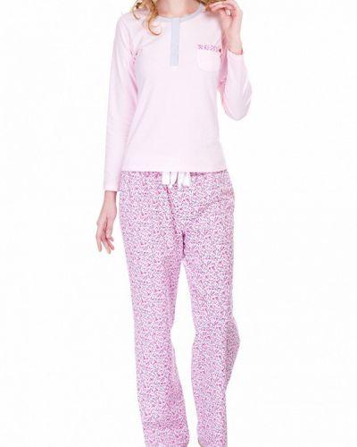 Розовая пижама German Volf