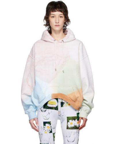 Bluza z kapturem z kapturem bluza kangurowa Collina Strada