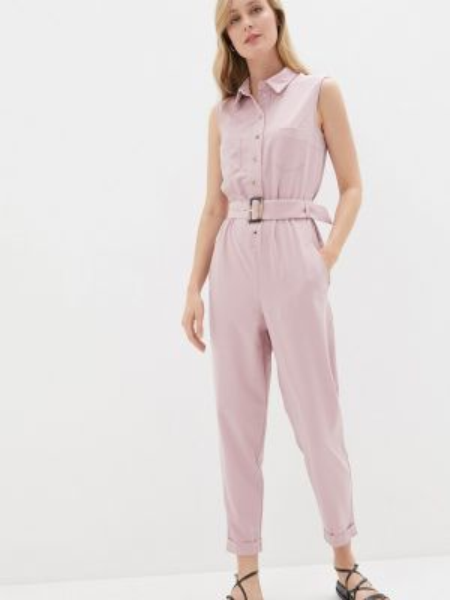Комбинезон розовый Vittoria Vicci