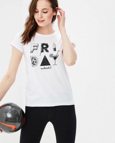 Футбольная футболка Bruebeck