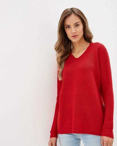 Пуловер красный Savage