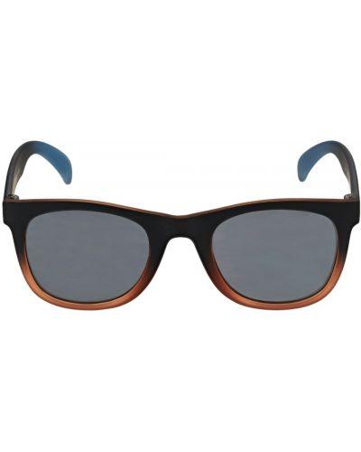Czarny okulary przeciwsłoneczne Molo