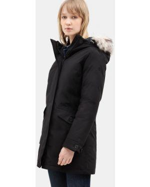 Повседневная куртка - черная Timberland