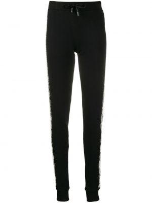 Sportowe spodnie z kieszeniami Tays Philipp Plein