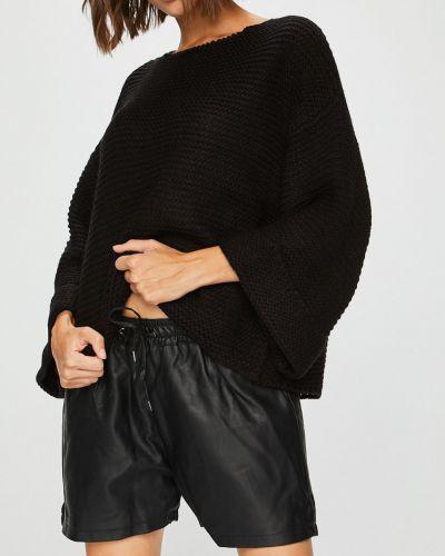 Шорты с карманами с поясом Answear