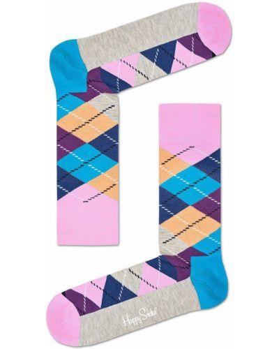 Носки Argyle Happy Socks