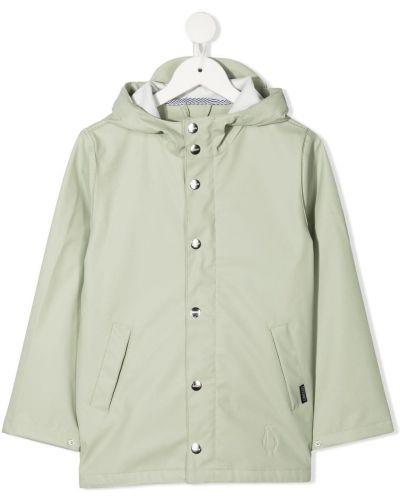 Płaszcz przeciwdeszczowy - zielony Gosoaky
