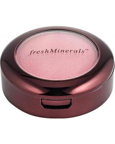 Румяна Fresh Minerals