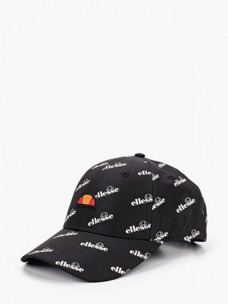 Спортивный костюм черный Ellesse
