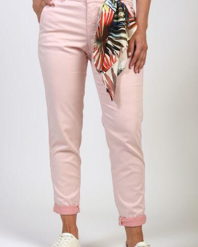 Хлопковые брюки Taifun