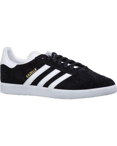 Черные кеды Adidas