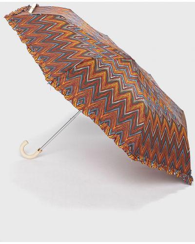 Зонт металлический Zest