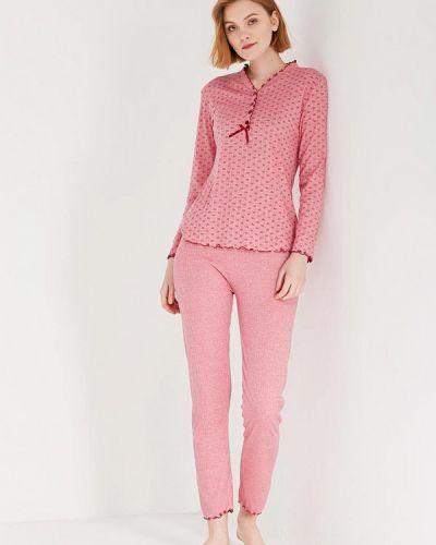 Пижама пижамный розовый Cootaiya