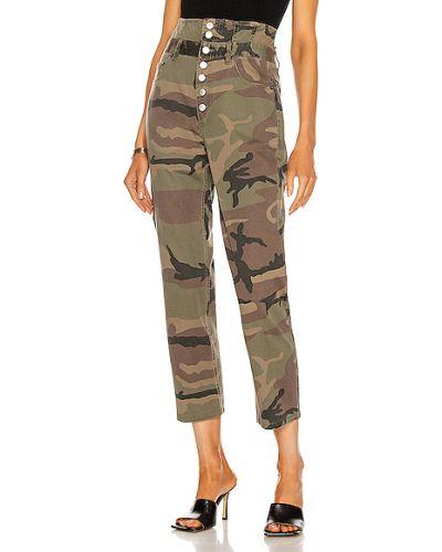 Ватные палаццо с карманами винтажные Marissa Webb