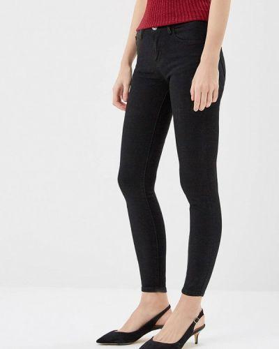 Черные джинсы Kiss Pink