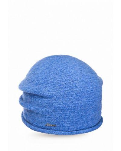 Голубая шапка осенняя Canoe