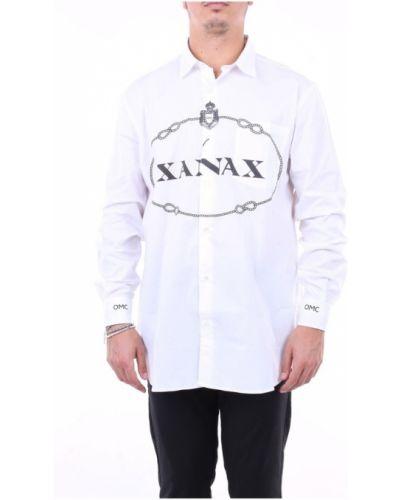 Koszula na co dzień Omc