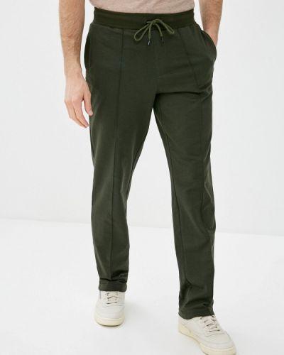 Зеленые спортивные брюки Begood