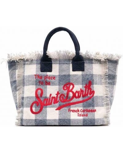Пляжная пляжная сумка Mc2 Saint Barth