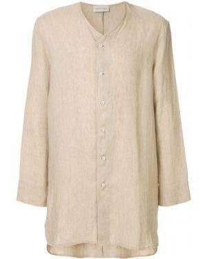 Koszula z długim rękawem długa bielizna Sartorial Monk