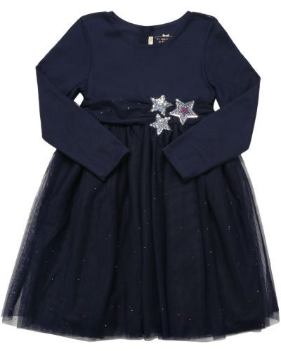 Платье с пайетками Billieblush