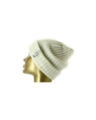 Белая шапка Colombo