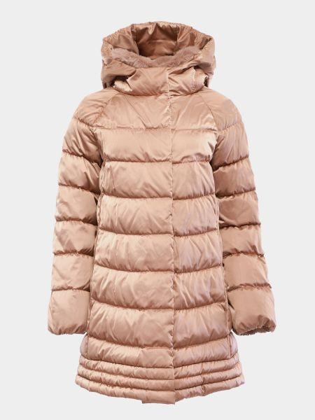 Повседневная куртка - коричневая Geox