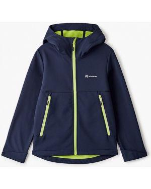 Куртка синий весенний Outventure
