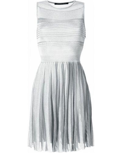 Платье солнце плиссированное Antonino Valenti