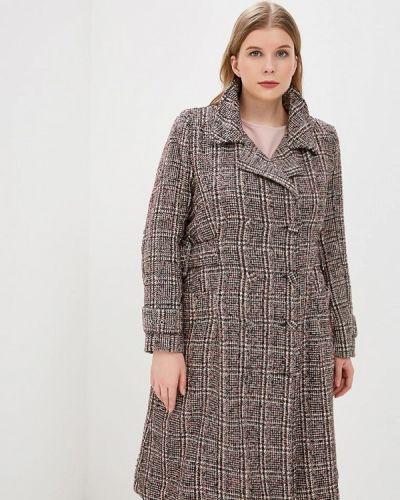 Пальто весеннее пальто Lost Ink Plus