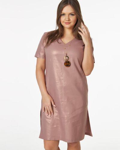 Платье платье-сарафан с вырезом Victoria Filippova