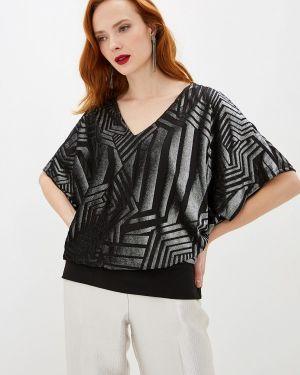 Серебряная блузка Wallis