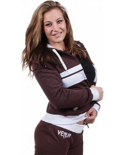 Толстовка спортивная с капюшоном Venum