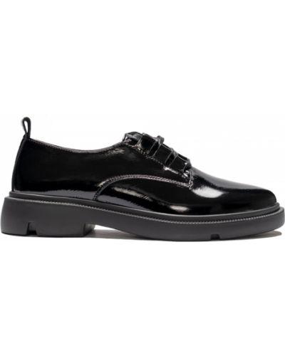 Туфли - черные Alex Bell