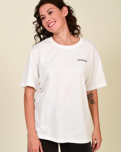 Хлопковая футболка S.oliver