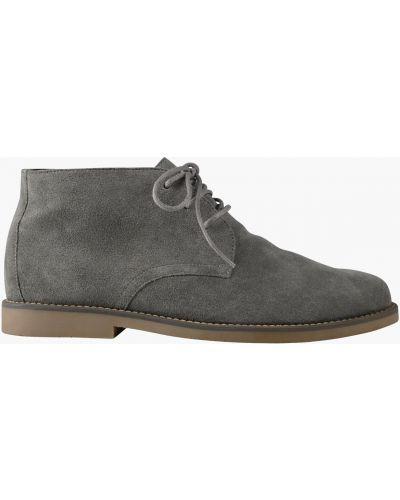 Ботинки - серые Livergy