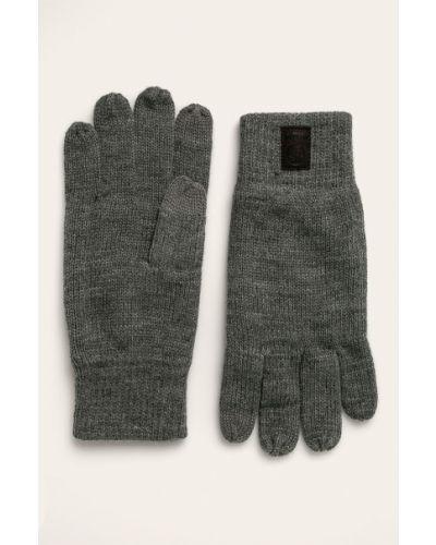 Перчатки текстильные акриловые Only & Sons