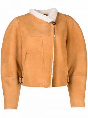 Куртка длинная Isabel Marant