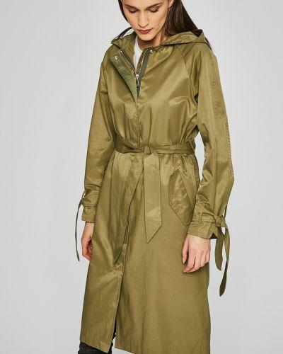 Куртка с капюшоном облегченная с карманами Scotch & Soda