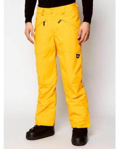 Spodnie - żółte O'neill