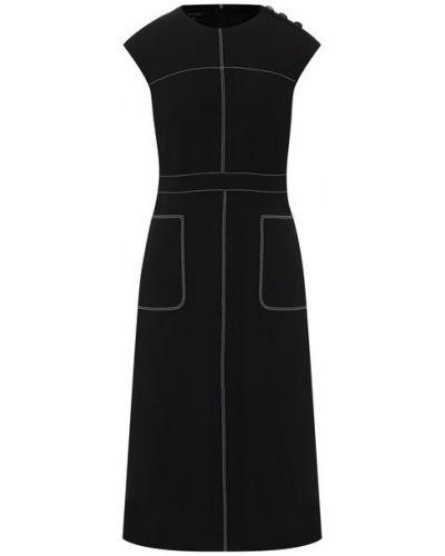 Платье с подкладкой Escada