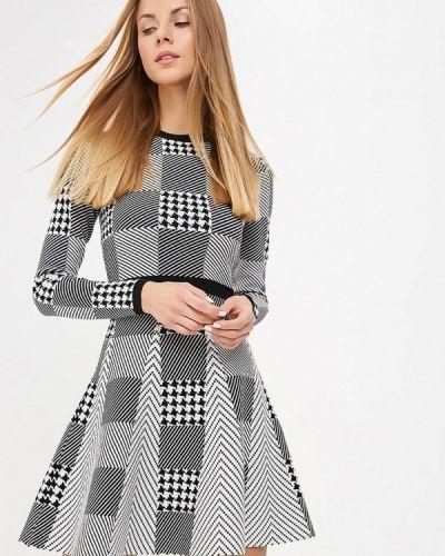 Платье вязаное осеннее Karen Millen