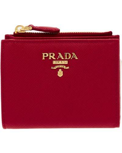 c2b76517a296 Женские кошельки Prada (Прада) - купить в интернет-магазине - Shopsy