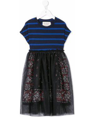 Черное платье Go To Hollywood