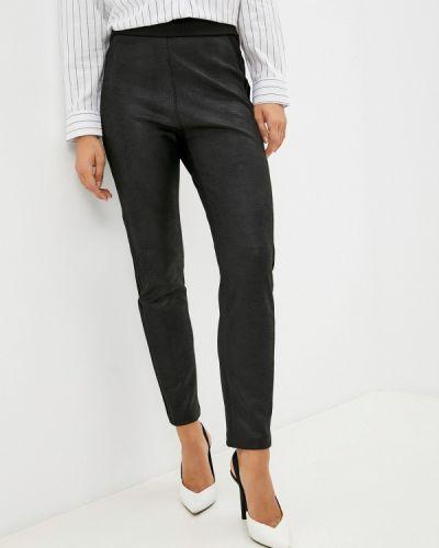 Черные брюки осенние Franco Vello